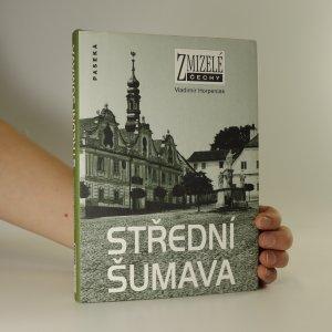 náhled knihy - Střední Šumava