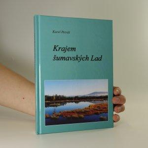 náhled knihy - Krajem šumavských Lad