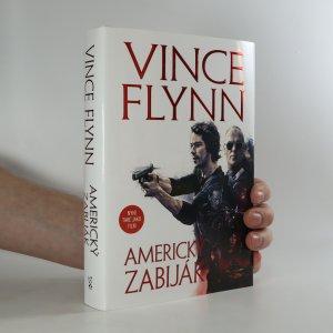 náhled knihy - Americký zabiják