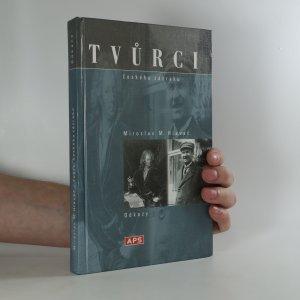 náhled knihy - Tvůrci českého zázraku