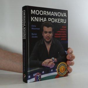 náhled knihy - Moormanova kniha pokeru