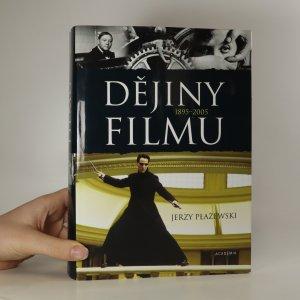 náhled knihy - Dějiny filmu 1895-2005