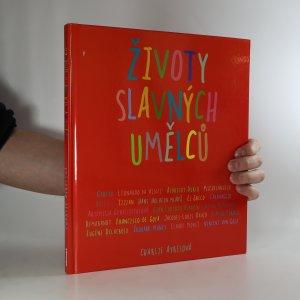 náhled knihy - Životy slavných umělců