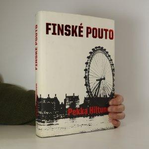 náhled knihy - Finské pouto