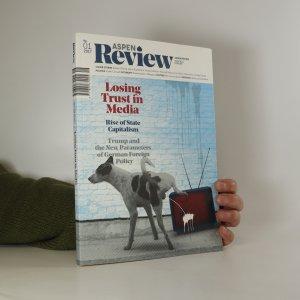 náhled knihy - Aspen Review (ročník VI, č. 1)