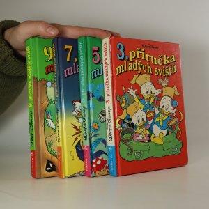 náhled knihy - Příručka mladých svišťů (díly 3, 5, 7, 9)