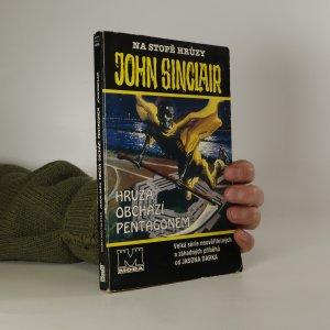 náhled knihy - Hrůza obchází Pentagonem