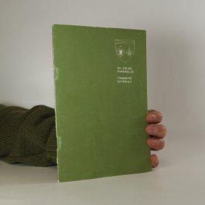 náhled knihy - Táborové epištoly