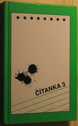 náhled knihy - Čítanka 3