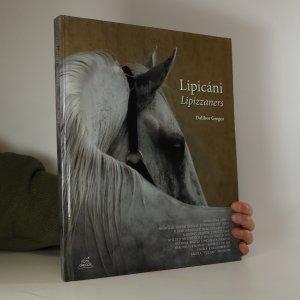 náhled knihy - Lipicáni