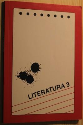 náhled knihy - Literatura 3 : dějiny literatury : pro 3. ročník středních škol