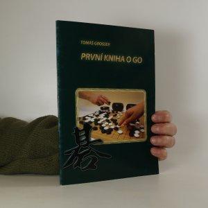 náhled knihy - První kniha o go