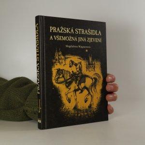 náhled knihy - Pražská strašidla a všemožná jiná zjevení