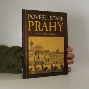 náhled knihy - Pověsti staré Prahy
