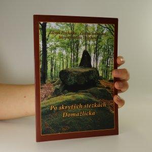 náhled knihy - Po skrytých stezkách Domažlicka. Nové archeologické objevy ve světle ezoteriky