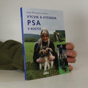 náhled knihy - Výcvik a výchova psa v kostce