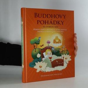 náhled knihy - Buddhovy pohádky na dobrou noc