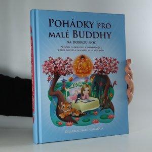náhled knihy - Pohádky pro malé Buddhy na dobrou noc