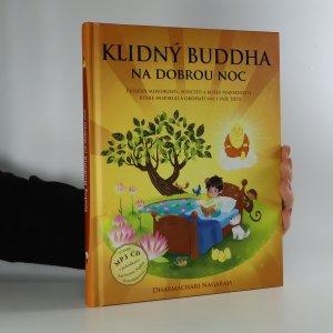 náhled knihy - Klidný Buddha na dobrou noc