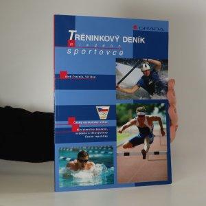 náhled knihy - Tréninkový deník mladého sportovce