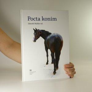 náhled knihy - Pocta koním