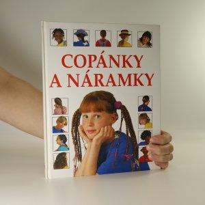 náhled knihy - Copánky a náramky