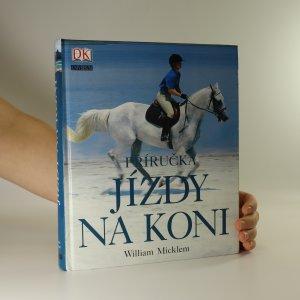 náhled knihy - Příručka jízdy na koni