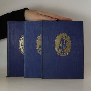 náhled knihy - 3x Emil Vachek (viz foto)
