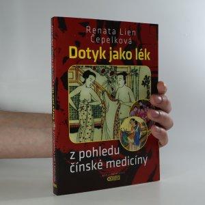 náhled knihy - Dotyk jako lék