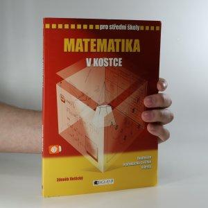 náhled knihy - Matematika v kostce pro střední školy