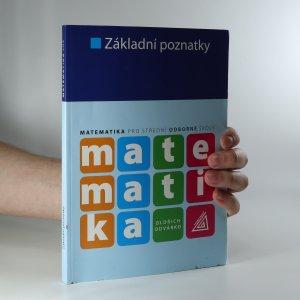 náhled knihy - Matematika pro střední odborné školy