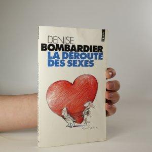 náhled knihy - La Déroute des sexes