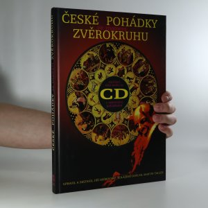 náhled knihy - České pohádky ve znamení zvěrokruhu (kniha + CD)