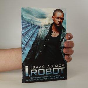 náhled knihy - I, Robot