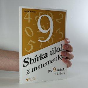 náhled knihy - Sbírka úloh z matematiky pro 9. ročník