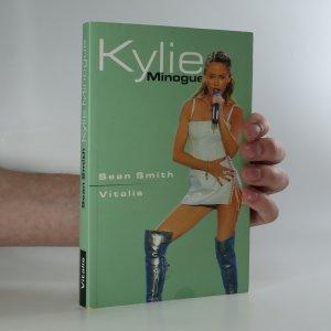 náhled knihy - Kylie Minogue
