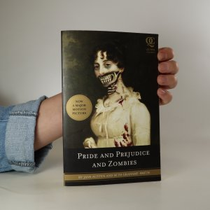 náhled knihy - Pride and Prejudice and Zombies