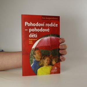 náhled knihy - Pohodoví rodiče - pohodové děti