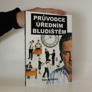 náhled knihy - Průvodce úředním bludištěm