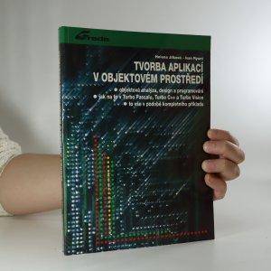 náhled knihy - Tvorba aplikací v objektovém prostředí