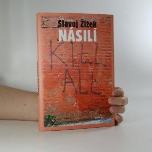 náhled knihy - Násilí