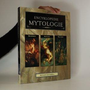 náhled knihy - Encyklopedie mytologie. Antická, keltská, severská