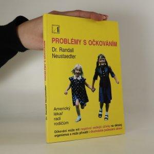 náhled knihy - Problémy s očkováním
