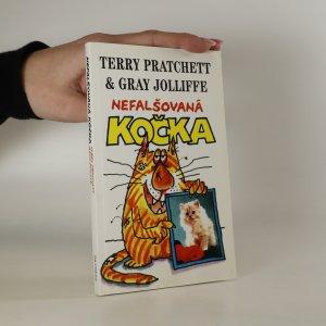 náhled knihy - Nefalšovaná kočka aneb Kampaň za Opravdové kočky