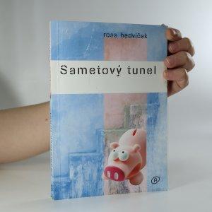 náhled knihy - Sametový tunel