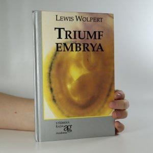 náhled knihy - Triumf embrya