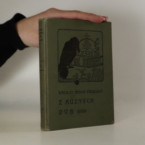 náhled knihy - Z různých dob. Historické povídky. Pořadí osmé