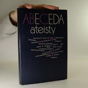 náhled knihy - Abeceda ateisty