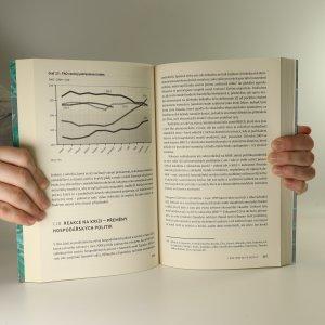 antikvární kniha Přelom. Od velké recese k velké transformaci, 2014