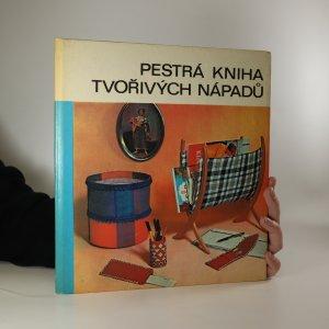 náhled knihy - Pestrá kniha tvořivých nápadů